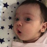 Фотография ребенка Вероника? на Вачанге
