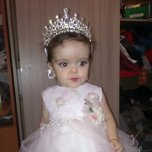 Фотография ребенка Настя 12:01 на Вачанге