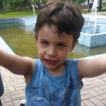 Фотография ребенка Семён на Вачанге