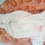 Фотография ребенка Ольга Дмитриевна на Вачанге
