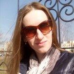 Фотография профиля Катерина Гончаренко на Вачанге