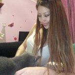 Фотография профиля Анастасия Ильницкая на Вачанге