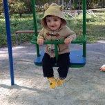 Фотография ребенка David на Вачанге