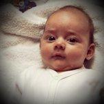 Фотография ребенка Роксолана на Вачанге