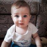 Фотография ребенка Марк на Вачанге