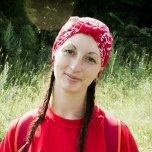 Фотография профиля Елена Коршунова на Вачанге