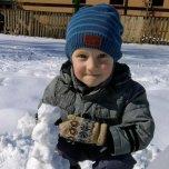 Фотография ребенка Константин на Вачанге