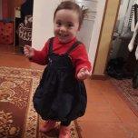 Фотография ребенка Анаит на Вачанге