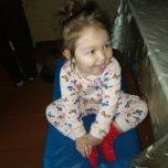 Фотография ребенка Мадина на Вачанге