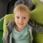 Фотография ребенка Мишка Любимов на Вачанге