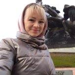Фотография профиля Ирина Валуйская на Вачанге