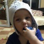 Фотография ребенка Віктор на Вачанге