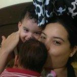Sophia Valentina Perez Cruz's baby picture on Wachanga