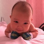Фотография ребенка Вова на Вачанге