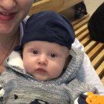 Фотография ребенка Мишенька на Вачанге