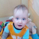 Фотография ребенка Ivan на Вачанге