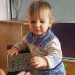 Фотография ребенка Герман на Вачанге