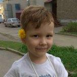 Фотография ребенка Дастэн на Вачанге