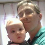 Фотография ребенка Екатерина на Вачанге