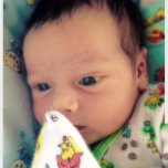 Фотография ребенка Ярослав на Вачанге