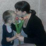 Фотография профиля Anastasia Ukhina на Вачанге