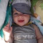 Фотография ребенка Димуля на Вачанге