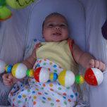Фотография ребенка Миша на Вачанге
