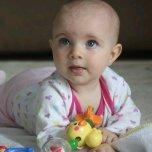 Фотография ребенка Katre Nina на Вачанге