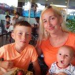 Фотография профиля Ирина Оброкова на Вачанге