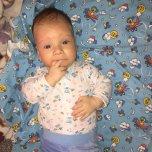 Фотография ребенка Никита на Вачанге