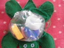 Отчёт по занятию Новые игрушки-погремушки в Wachanga!