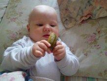 Отчёт по занятию Полезные рецепты для кормящей мамы: «Котлеты из мяса и свеклы»  в Wachanga!
