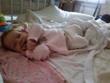 Отчёт по занятию Психология ребенка второго месяца жизни в Wachanga!