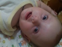 Отчёт по занятию Повторяйте за ребенком в Wachanga!
