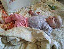 Отчёт по занятию Как организовать жизнь ребенка в 7 месяцев в Wachanga!