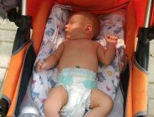 Отчёт по занятию Особенности ухода за кожей малыша в летнее время в Wachanga!