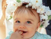 Отчёт по занятию Организуйте фотосессию малыша на первый день рождения в Wachanga!