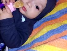 Отчёт по занятию Физиология ребенка седьмого месяца жизни в Wachanga!