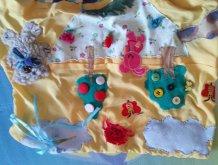 Отчёт по занятию Кубик для развития малыша в Wachanga!
