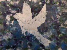 Отчёт по занятию Рисуем голубя в Wachanga!