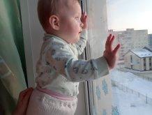 Отчёт по занятию Нарисуйте снежинки  в Wachanga!