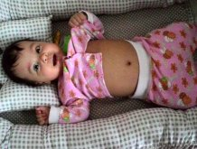 Отчёт по занятию Советы по развитию предпосылок речи у ребенка в 5 месяцев  в Wachanga!