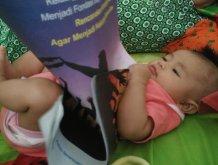 "Activity report for ""Reading"" magazines in Wachanga!"