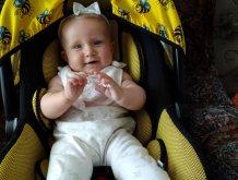 Отчёт по занятию Как кормить малыша летом в Wachanga!