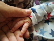 Отчёт по занятию Пальчиковые игры для малышей в Wachanga!