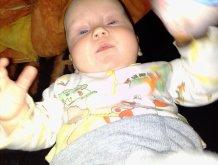 Отчёт по занятию Потешки для любимого малыша в Wachanga!