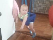 Отчёт по занятию Веселые прыжки в Wachanga!