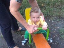 Отчёт по занятию Время бабушек и дедушек в Wachanga!