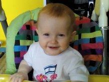 Отчёт по занятию Как играть с ребенком в 10 месяцев в Wachanga!