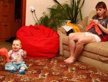 Отчёт по занятию Как маме всё успеть в Wachanga!